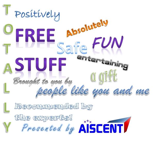 free fun stuff